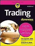 Scarica Libro Trading For Dummies 4Th Edition (PDF,EPUB,MOBI) Online Italiano Gratis