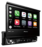 Pioneer AVH-Z7100DAB 1DIN Autoradio Clear-Resistive-Touchscreen Bluetooth, Digitalradio DAB+ Media-Receiver, 17,8 cm (7 Zoll) Schwarz