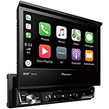 Pioneer AVH-Z7100DAB - Pantalla Multimedia, color negro
