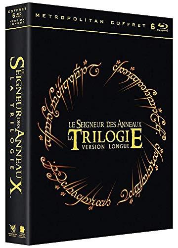 Le Seigneur des Anneaux - La trilogie [Version Longue]