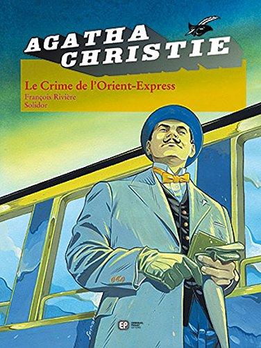 AGATHA CHRISTIE T04 CRIME DE