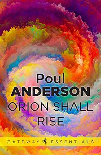 orion-shall-rise-english-edition
