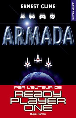 Armada (Nouveaux Mondes) (French Edition) eBook: Cline, Ernest ...