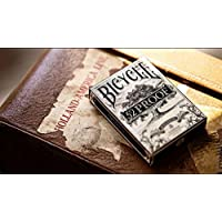 Bicycle 52 Proof V2 Playing Cards from Ellusionist