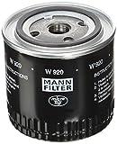 Mann-Filter W 920 Oelfilter gebraucht kaufen  Wird an jeden Ort in Deutschland