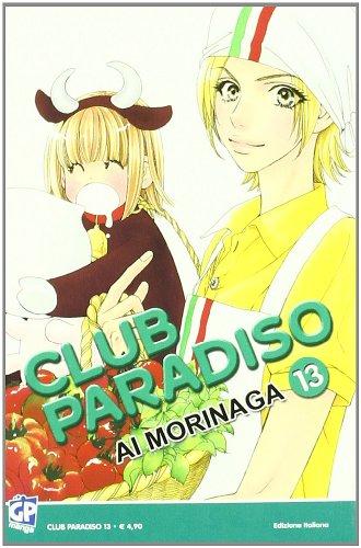 Club Paradiso: 13