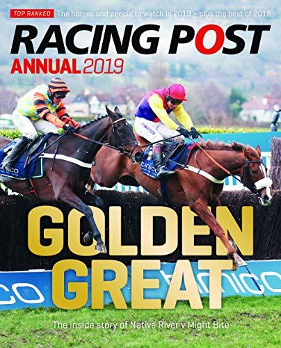 Racing Post Annual 2019