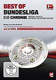 Best of Bundesliga - Die Chronik 1963-2015 (11-DVD-Box) [Limited Collector's Edition]