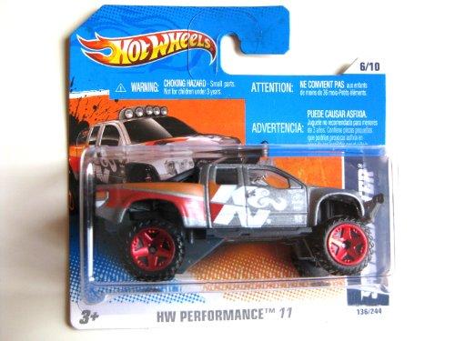 Hot Wheels Sandblaster Pick Up 1:64