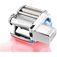 Imperia 650Electric Nudelmaschine mit Motor Pasta einfach
