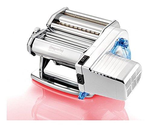 Imperia 650 electric macchina per pasta con motore pasta facile