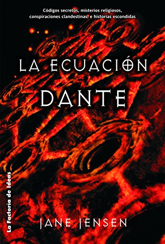 La ecuación dante (Best seller) por Jane Jensen