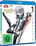Knight's & Magic - Blu-ray 1 (Limited Collector's Edition)
