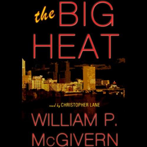 The Big Heat  Audiolibri