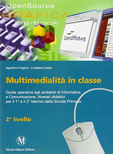 Multimedialit in classe. 2 livello
