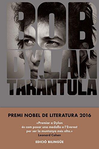 Taràntula (edició en català) (Cultura popular) (Catalan Edition) por Bob Dylan