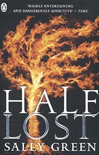 Half Lost (Half Bad)