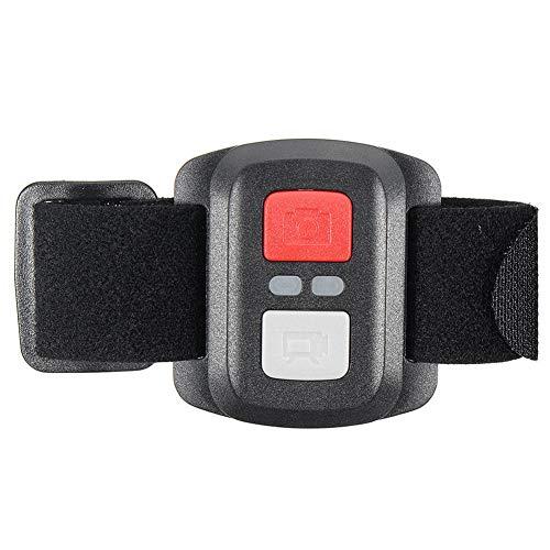 Hihey Telecomando per Fotocamera Sportiva Telecomando Universale per Fotocamera Sportiva Impermeabile per EKEN H9 H9R H3R H8 H8R