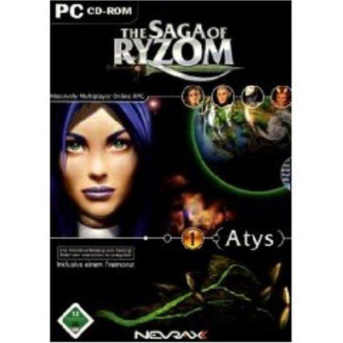 Saga of Ryzom