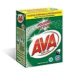 1 confezioni di AVA Lavatrice Forza Naturale Polv.Fustone 90 Misur.5625 Gr