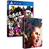Rage 2 Steelbook Exclusif