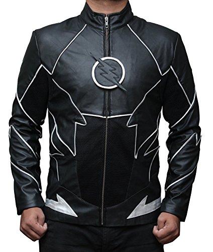 season-2-black-zoom-flash-leather-jacket