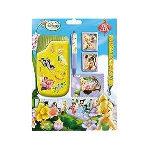 """Nintendo DS Lite – Zubehör-Set Mini """"Fairies 2"""""""