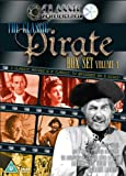 The Classic Pirates Box Set [DVD] [UK Import]