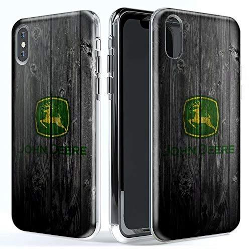 BAI JING Handyhülle für iPhone 5/5s/SE, Ultra Slim Clear TPU, Stoßfest und Kratzfest - KUNDENGERECHTE Muster [BJDE201905151]