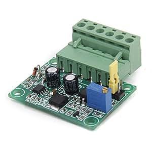 PWM 0-10V Convertisseur Numerique-analogique Signal De Tranformer Le Module Mach3 Plc
