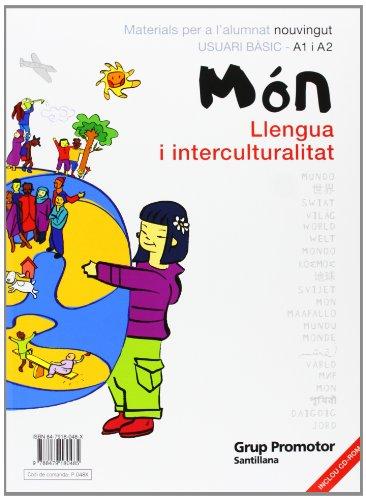Llengua I Interculturalitat de Bat a Bat Grup Promotor - 9788479180485