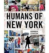 [(Humans of New York )] [Author: Brandon Stanton] [Jan-2014]