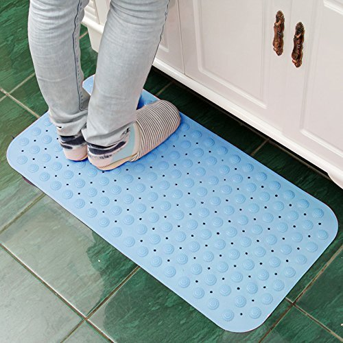 morbido-tappeto-bagno-doccia-bagno-mat-antiscivolo-anti-batterica-blu