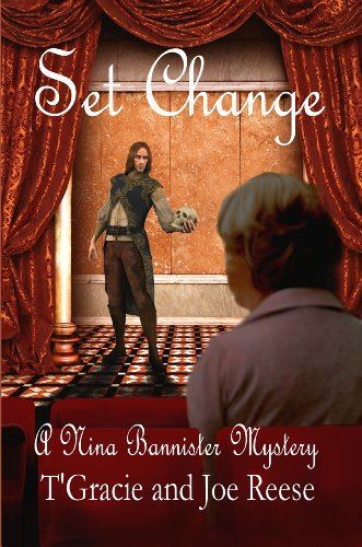 set-change-a-nina-bannister-mystery-the-nina-bannister-mysteries-book-2-english-edition