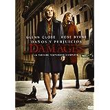 Damages - Temporada 3 (Import Dvd) (2012) Glenn Close; Rose Byrne; Tate Donova