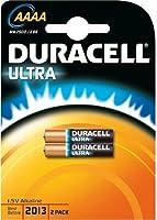 Duracell AAAA 1.5V Alkaline Batteries