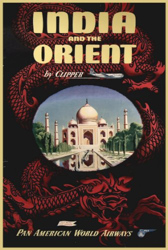 vintage-fine-art-pan-america-world-airways-india-the-orient-con-riproduzione-pan-am-clipper-travel-p