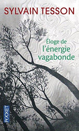 Eloge de l'énergie vagabonde par Sylvain TESSON