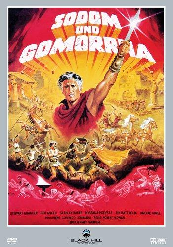 Bild von Sodom und Gomorrha