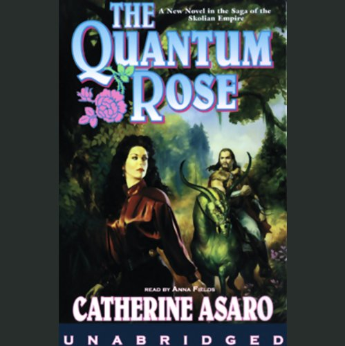 The Quantum Rose  Audiolibri