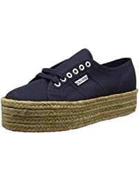 Superga 2790 Cotropew, Unisex Adults' Espadrille Shoes