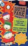 South Park 01: Cartman und die Anal-Sonde / Knall den Hasen ab! [VHS]