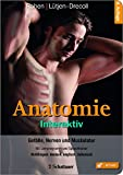 Anatomie Interaktiv: Gefäße, Nerven und Muskulatur - Mit Lernprogramm und Sprachtrainer - Keycard