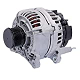 1x Lichtmaschine/Generator 120 A
