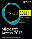 Microsoft Access 2013 Inside Out: Micro Acces 2013 Insid Ou_p1