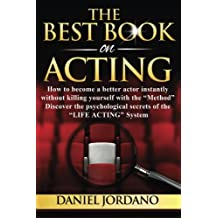 The Best Book On Acting