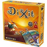 Asmodee 001622 - Dixit 2 Big Box, Brettspiel