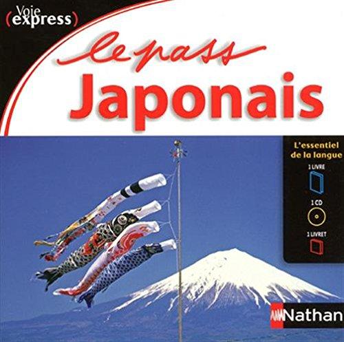 Le Pass Japonais - Voie Express