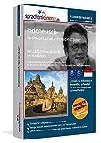 Indonesisch-Fachwortschatz-Vokabeltrainer mit Langzeitgedächtnis-Lernmethode von Sprachenlernen24:...
