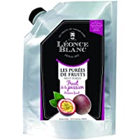 Leonce Blanc Puré de Frutas - Maracuyá 1kg